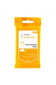 La Fresh Facial Cleansing Wipe